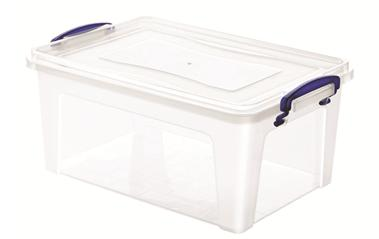 dóza Clear Box 42l